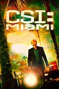 Місце Злочину: Маямі (7 сезон)