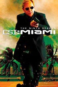 Місце Злочину: Маямі (9 сезон)