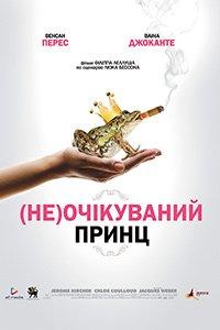 (Не)очікуваний принц (2013)