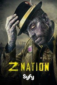 Нація Z (3 сезон) (2016)