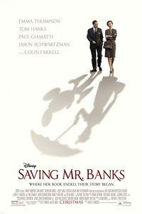 Врятувати містера Бенкса (2013)