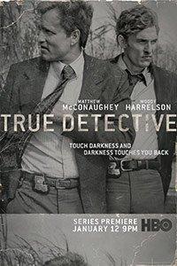 Справжній детектив (1 сезон)