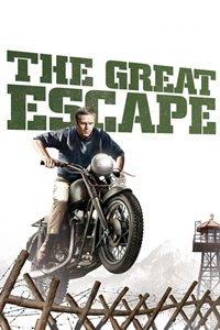 Велика втеча (1963)