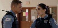 Поліція Чикаго (1 сезон)