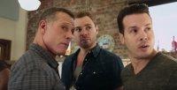 Поліція Чикаго (3 сезон)