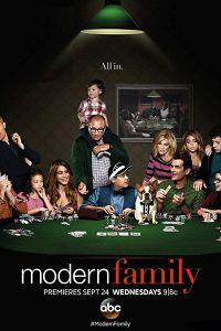 Американська сімейка (1 сезон)