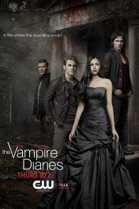 Щоденники вампіра (2 сезон)