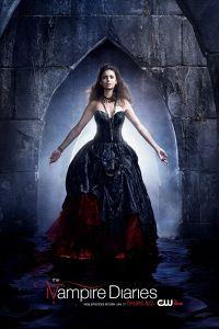 Щоденники вампіра (3 сезон)