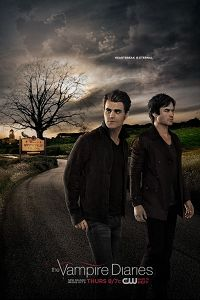 Щоденники вампіра (4 сезон)