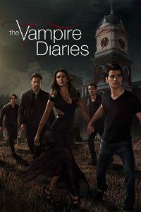 Щоденники вампіра (6 сезон)