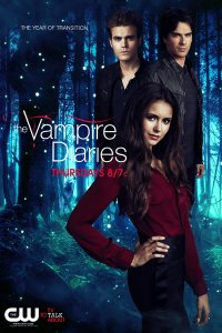 Щоденники вампіра (7 сезон)