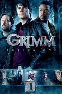 Грімм (1 сезон)