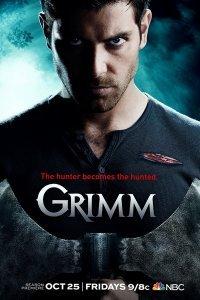 Грімм (3 сезон)