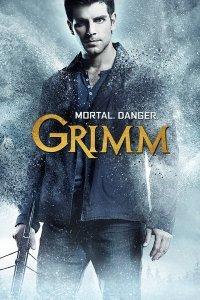 Грімм (4 сезон)
