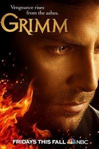 Грімм (5 сезон)