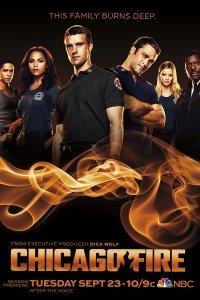Пожежники Чикаго (3 сезон)
