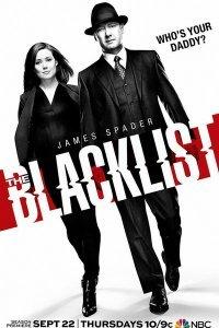 Чорний список (4 сезон)