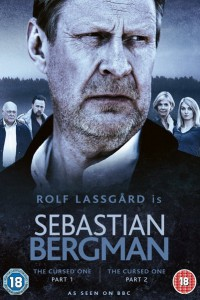 Себастьян Бергман (1 сезон)