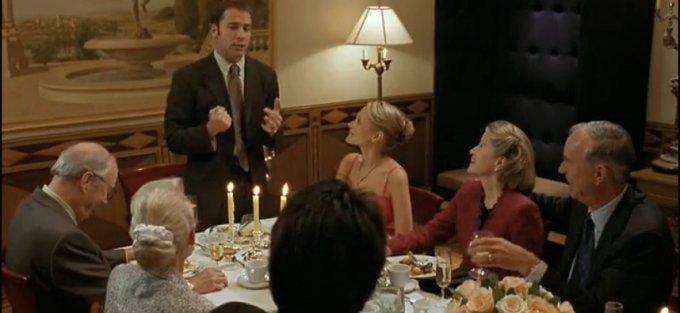 Інтуїція (2001) дивитися онлайн безкоштовно в хорошій якості Интуиция Фильм 2001