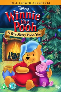 Превеселий Новий рік з Вінні (2002)