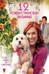 12 Різдвяних бажань (2011)