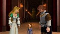 Принцеса Лебідь 5: Королевська казка (2014)