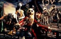 Жах перед Різдвом (1993)