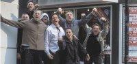 Хулігани Зеленої Вулиці (2005)