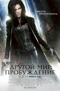 Інший світ 4: Пробудження (2012)