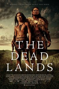 Мертві землі (2014)