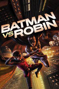 Бетмен проти Робіна (2015)
