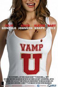 Університетський вампір (2013)