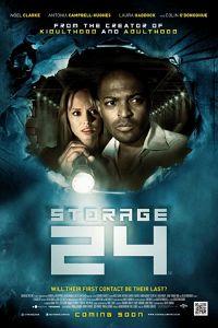 Сховище 24 (2012)