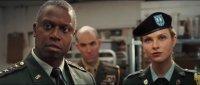 Фантастична четвірка 2: Вторгнення Срібного серфера (2007)