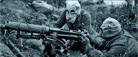Світова війна мерців: Повстання полеглих (2015)