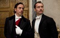 Шерлок Холмс: Гра тіней (2011)