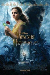 Красуня і чудовисько (2017)