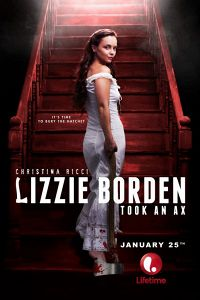 Ліззі Борден взяла сокиру (2014)