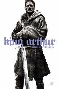 Король Артур: Легенда меча (2017)