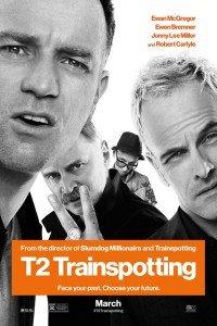 Т2 Трейнспоттінґ  / На голці 2 (2017)