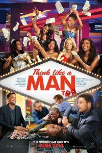 Думай, як чоловік 2 (2014)