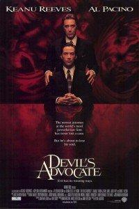 Адвокат диявола (1997)