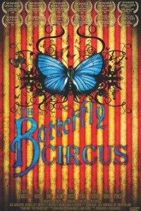 Цирк Метеликів (2009)