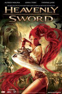 Небесний меч (2014)