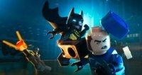 Лего Фільм: Бетмен (2017)