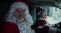 Поганий Санта 2 (2016)