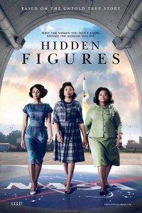 Приховані фігури (2017)