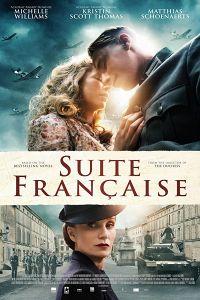 Французька сюїта (2014)