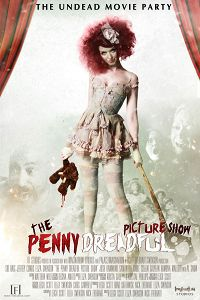 Кінотеатр Пені Жахливої (2013)