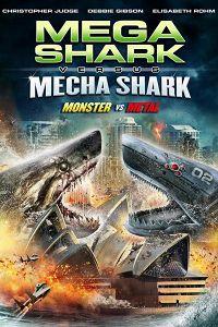 Мега-акула проти Хутра-акули (2014)